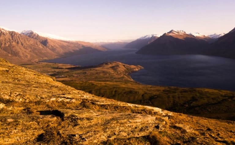 En route pour les fjords