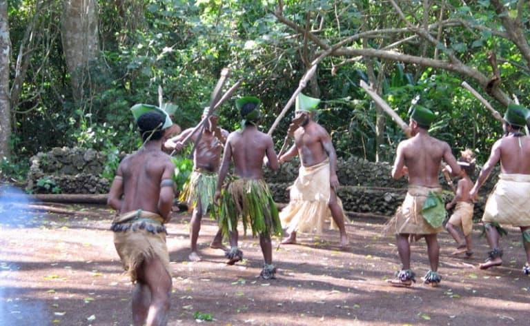 A la découverte de la culture des îles