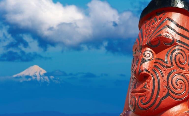 Arrivée au pays du long nuage blanc : Aotearoa