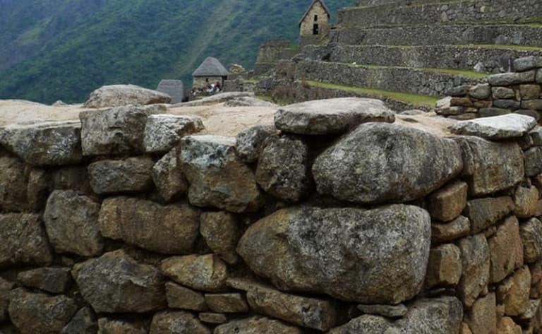 Petits villages du Canyon du Colca