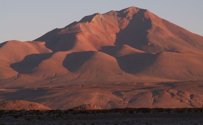 Traversée de l'Altiplano