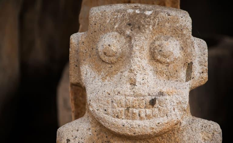 Parc archéologique de San Agustin
