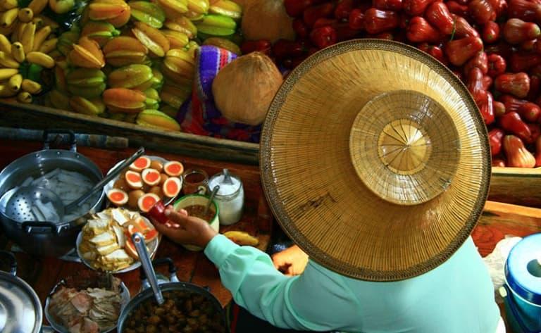 Cours de cuisine et artisanat de Chiang Mai