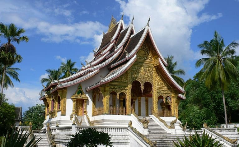 Cours de cuisine et visite de Luang Prabang