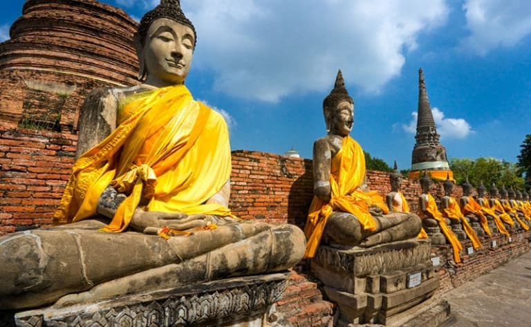 Site de Kampheang Phet