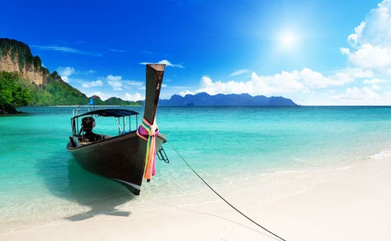 Bienvenue à Koh Pha Ngan !