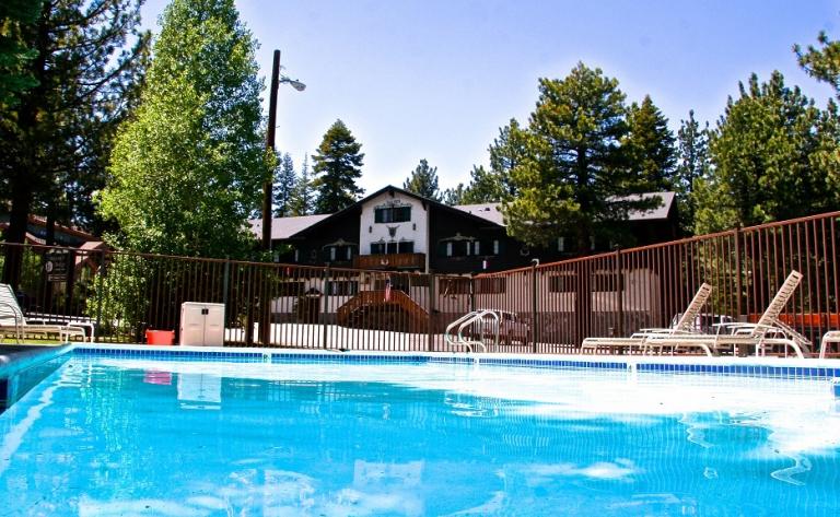 Hotel Mammoth Lake