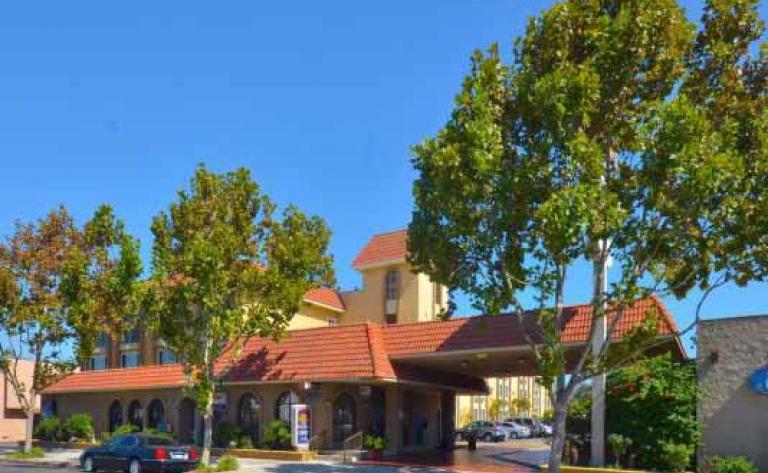 Hotel Los Angeles