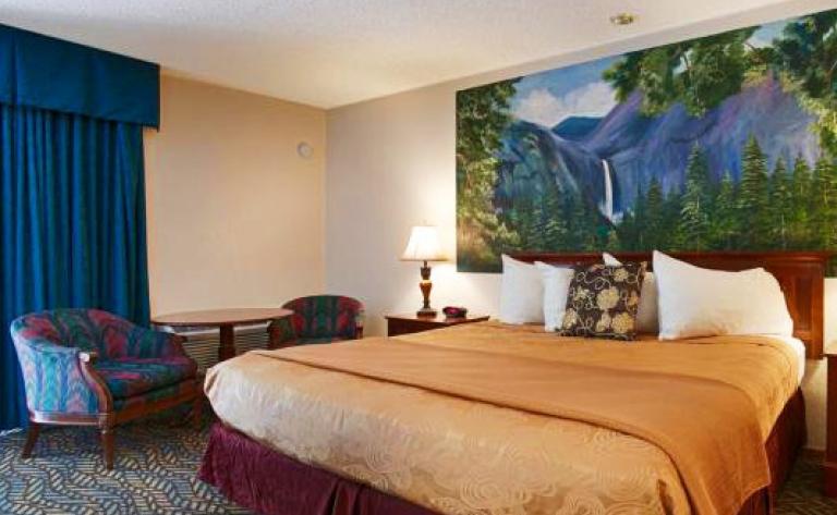 Hotel Yosemite