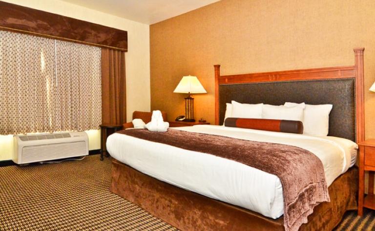 Hotel Bryce Canyon