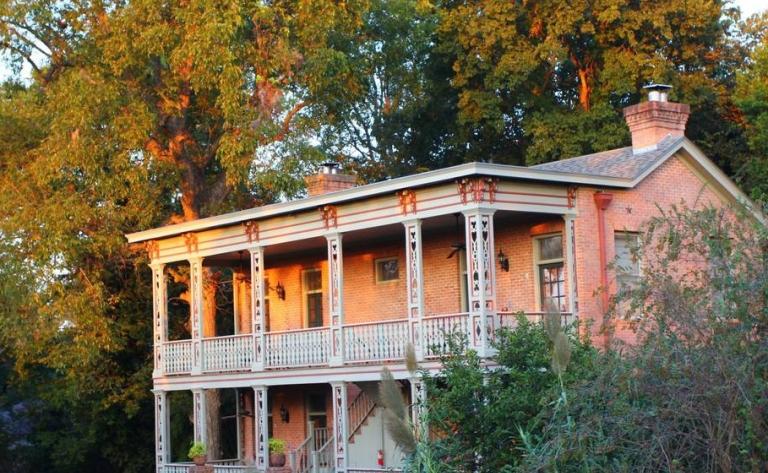 Hotel Vicksburg