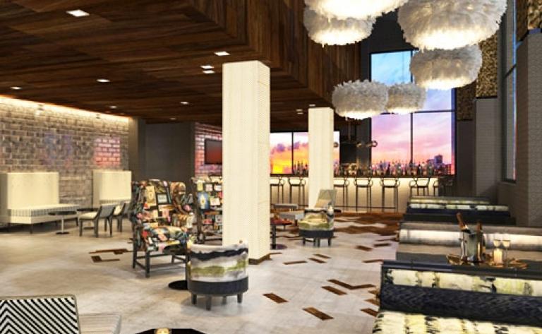 Hotel New York city