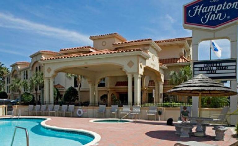 Hotel Saint Augustine