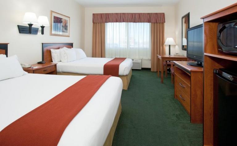 Hotel Alamosa