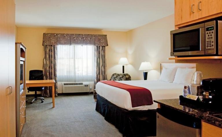 Hotel Amarillo