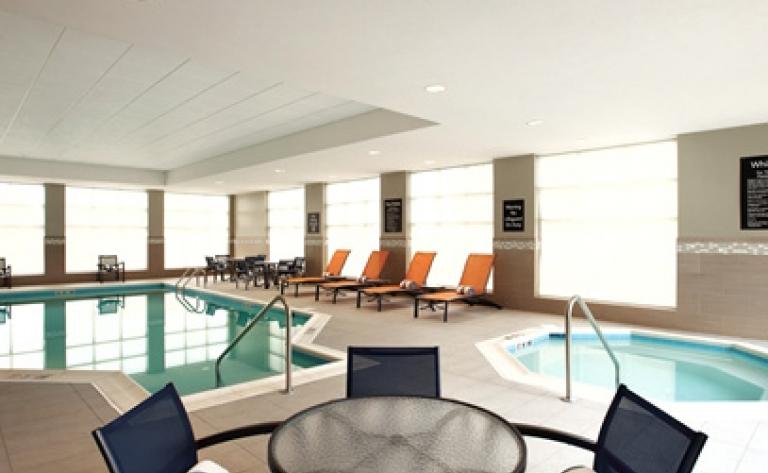 Hotel Charlottesville