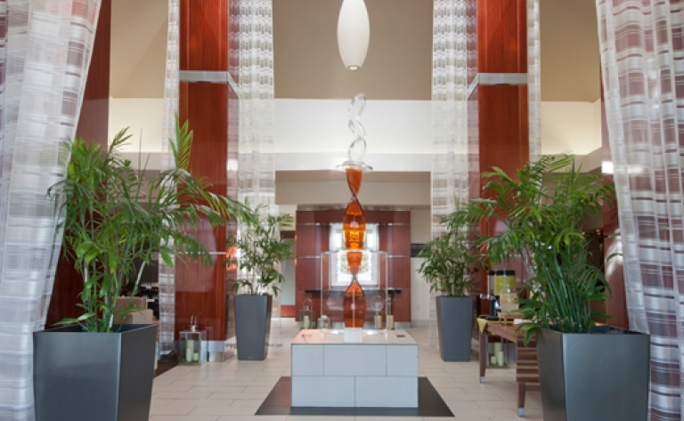 Hotel Oklahoma City