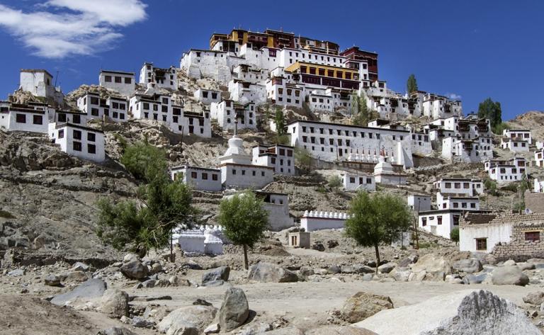 Ladakh, le petit Tibet Indien