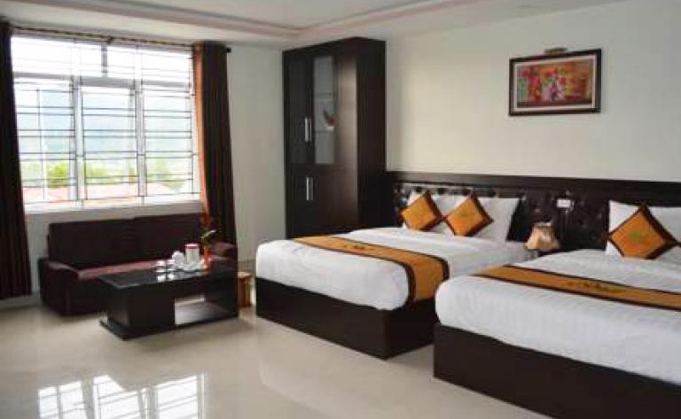 Hotel Tam Duong