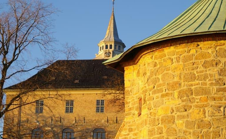 Direction Oslo, capitale viking