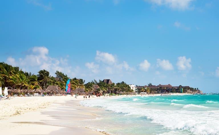 Dernier jour au Mexique et retour vers la France