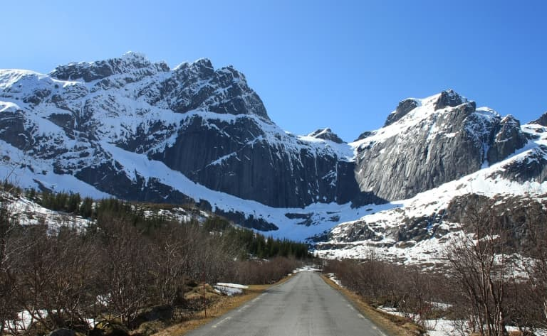 Majestueux Geirangerfjord !