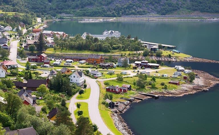 Au cœur des traditions de Norvège