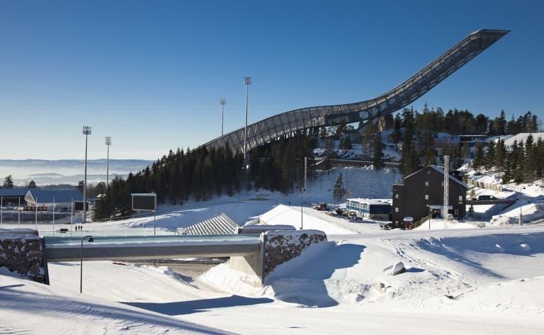 Oslo, la capitale viking du pays des fjords