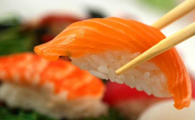Cérémonie du Thé et cours de préparation de Sushis