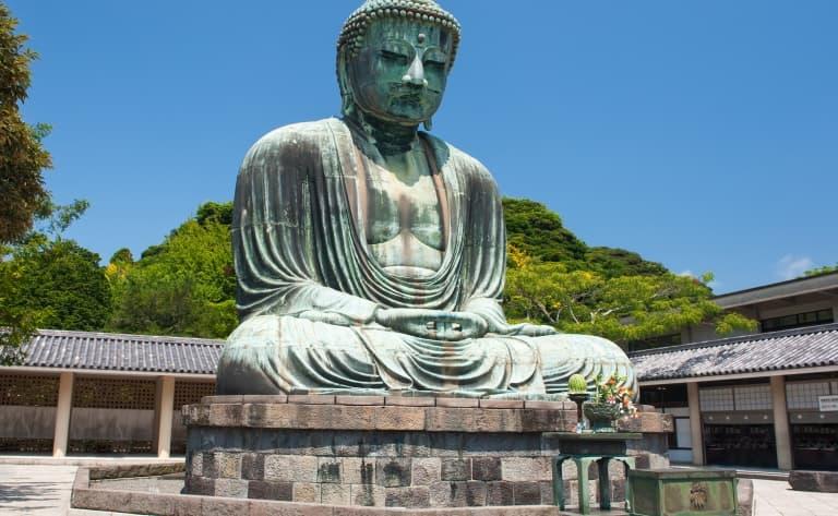 Visite de Kamakura et ses spécialités