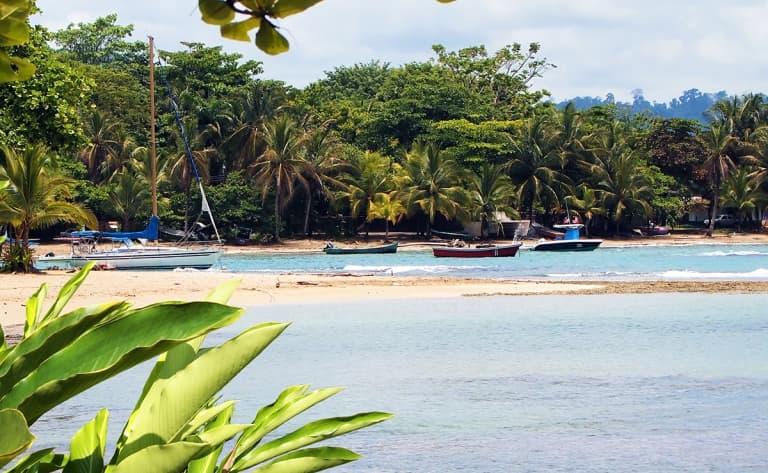 Splendeurs de la côte Caraïbe