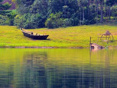 Beautés du lac Kivu