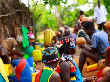Rencontres culturelles en pays Banyankole