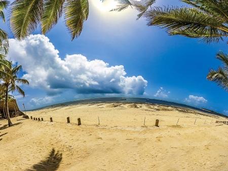Douceur de l'Océan Indien en séjour libre