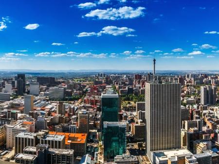 Histoire du Mpumalanga : la ruée vers l'or!