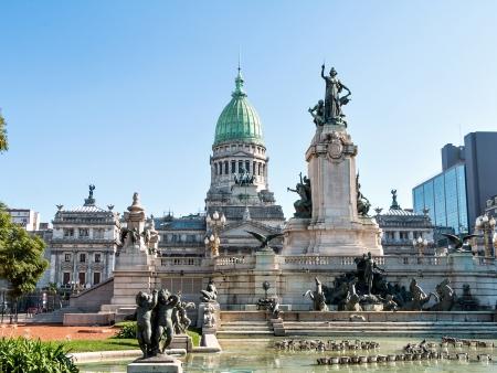 Découverte de Buenos Aires