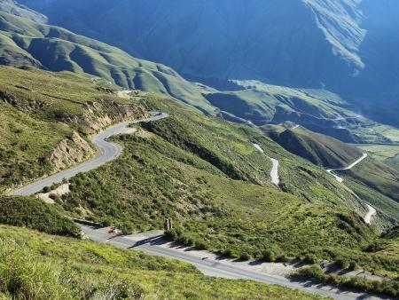 Les Vallées Calchaquies