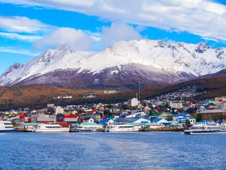 Ushuaia, la ville du bout du monde