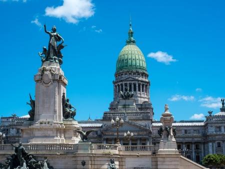 Découverte de Buenos Aires à vélo