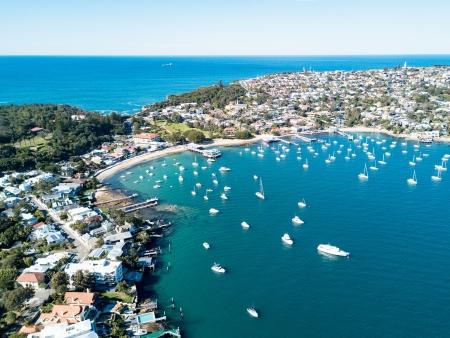 Sydney et ses plages mythiques !