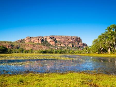 Le Temps du Rêve à Kakadu