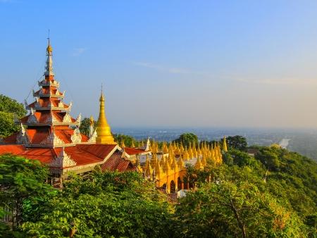Premières impressions birmanes