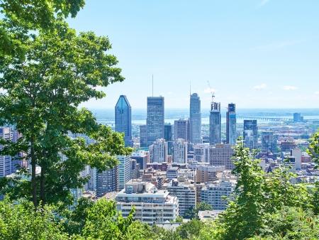 Visite guidée de Montréal