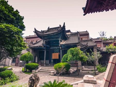 Xian, berceau de la civilisation chinoise