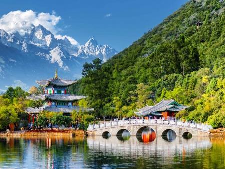 De Lijiang à Zhongdian…