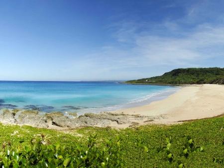Kenting, entre végétation luxuriante et plages paradisiaques