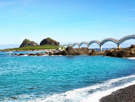 Hualien, aux portes de Taroko