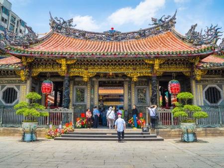 Lukang, au cœur de la culture taïwanaise