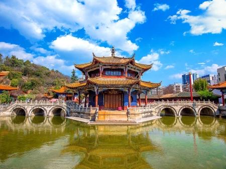 Kunming : La cité de l'éternel printemps