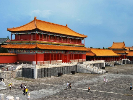 Pékin, entre traditions et modernité
